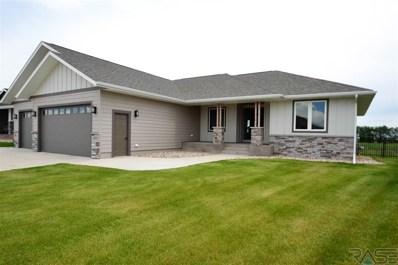6801 E Dugout Ln Lane, Sioux Falls, SD 57110 - #: 21903630