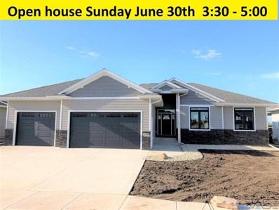 6709 E Dugout Ln Lane, Sioux Falls, SD 57110 - #: 21903742
