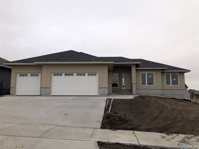 8108 S Meredith Ave Avenue, Sioux Falls, SD 57108 - #: 21905024