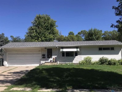 808 S Jessica Ave Avenue, Sioux Falls, SD 57103 - #: 21905967