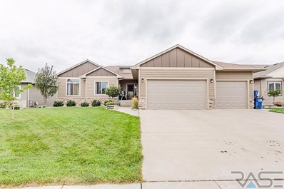 307 S Red Spruce Ave Avenue, Sioux Falls, SD 57110 - #: 21906618