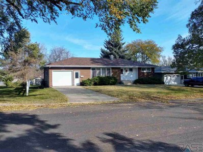 1008 W Ash Ave Avenue, Mitchell, SD 57301 - #: 21907522