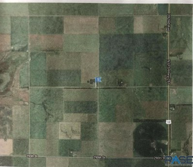 391st & 289th St Ave, Armour, SD 57313 - #: 22003931