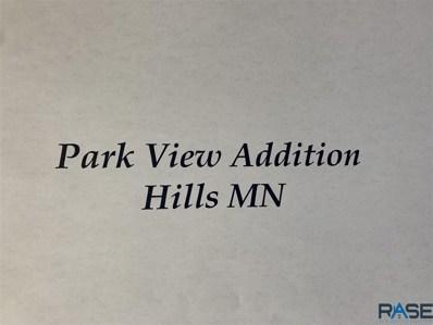 S Elizabeth Ave, Hills, MN 56138 - #: 22005094