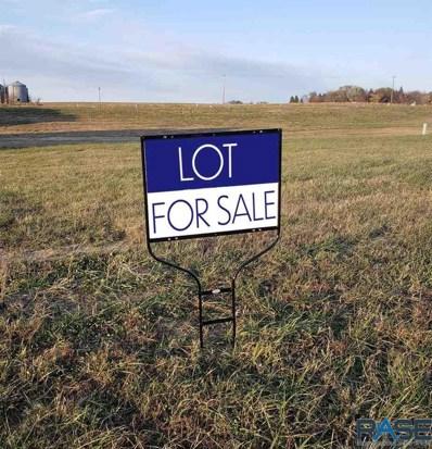 Lot 2A 5th St, Crooks, SD 57020 - #: 22005167