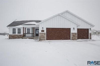 5409 S Hosta Ave Avenue, Sioux Falls, SD 57108 - #: 22006632
