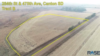 284th St, Worthing, SD 57077 - #: 22006727