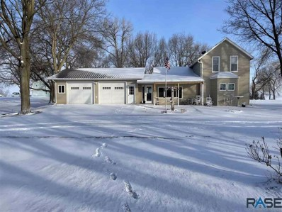308 E 4th St Street, Davis, SD 57021 - #: 22100481