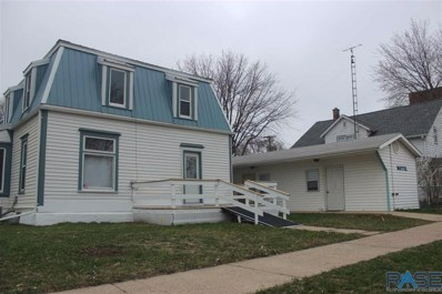 401 2nd Ave, Canistota, SD 57012 - #: 22101689