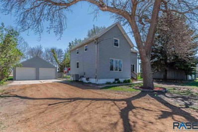 830 N 4th Ave Avenue, Canistota, SD 57012 - #: 22102465