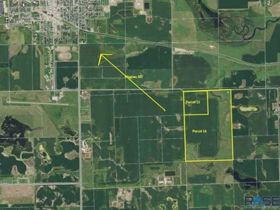 298th St, Wagner, SD 57380 - #: 22103143