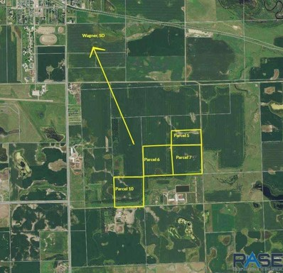 299th St, Wagner, SD 57380 - #: 22103299