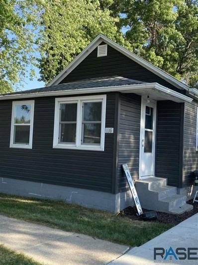 105 E. Maple St Street, Parkston, SD 57366 - #: 22103360