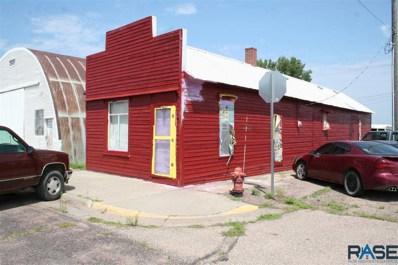 200 W Main St, Delmont, SD 57330 - #: 22104473