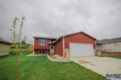 3916 S Pisidian Ave Avenue, Sioux Falls, SD 57110 - #: 22105986