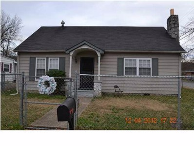 3012 3rd Ave, Chattanooga, TN 37407 - #: 1199836