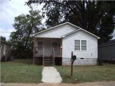 1691 Walker St, Chattanooga, TN 37404 - #: 1282717