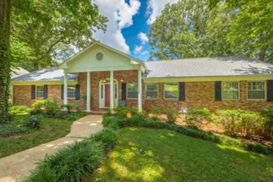 3017 Brownwood Dr, Chattanooga, TN 37404 - #: 1283404