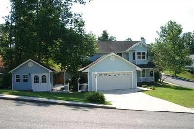4739 Nw Cree Lane Ln, Cleveland, TN 37312 - #: 1284861