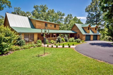 45 Deep Woods Dr, Dunlap, TN 37327 - #: 1285037