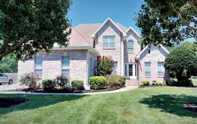 2632 Churchill Downs Cir, Chattanooga, TN 37421 - #: 1285500