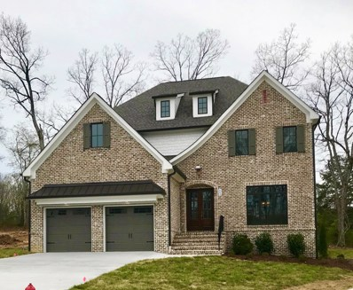 884 Danbury Cove Dr, Signal Mountain, TN 37377 - #: 1287190