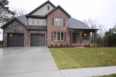 7247 Gregory Dr, Ooltewah, TN 37363 - #: 1287818
