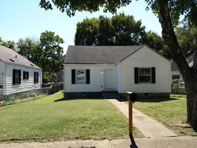2210 Chamberlain Ave, Chattanooga, TN 37404 - #: 1288140