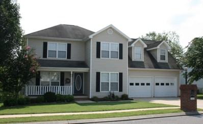 248 Bluff View Dr, Ringgold, GA 30736 - #: 1288390