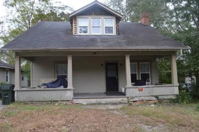 908 Belmeade Ave, Chattanooga, TN 37411 - #: 1289554