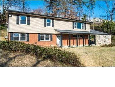 7301 Elaine Cir, Chattanooga, TN 37421 - #: 1290646