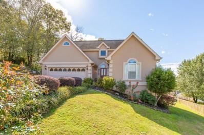 4526 Spring Lake Rd, Chattanooga, TN 37415 - #: 1290846