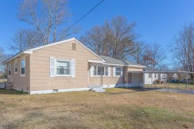 4315 Dupont St, Chattanooga, TN 37412 - #: 1292751