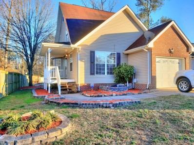1542 Cora Dr, Chattanooga, TN 37412 - #: 1292767
