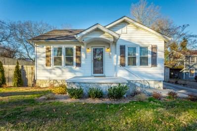 1033 John Ross Rd, Chattanooga, TN 37412 - #: 1293002