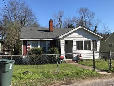 1206 Belmeade Ave, Chattanooga, TN 37411 - #: 1295639