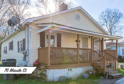 76 Maude St, Chattanooga, TN 37403 - #: 1299233
