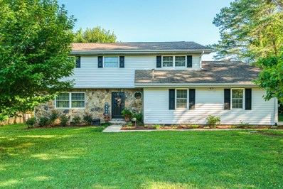 2811 Majestic Dr, Ooltewah, TN 37363 - #: 1301724