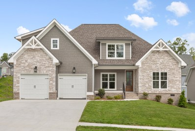 2317 Large Oak Ln UNIT Lot 80, Ooltewah, TN 37363 - #: 1305286