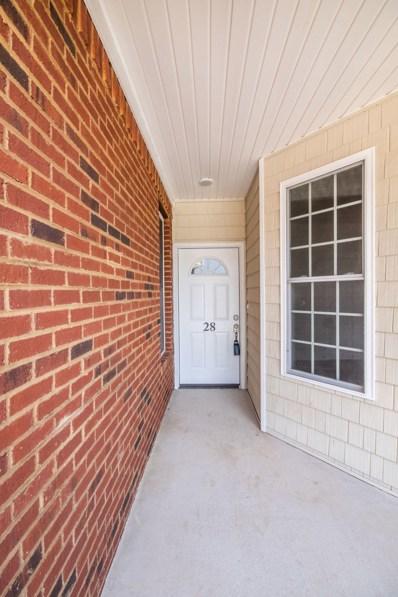 121 Cherry Bark Way UNIT 28, Dalton, GA 30721 - #: 1307061