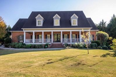1605 Ryman Ridge Rd, Dalton, GA 30720 - #: 1309320