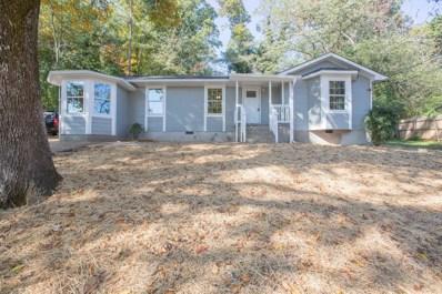3629 Thrushwood Dr, Chattanooga, TN 37415 - #: 1309385