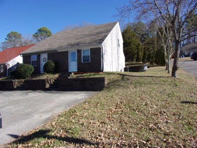 1983 NW Ohio Ave Ave, Cleveland, TN 37311 - #: 1310445