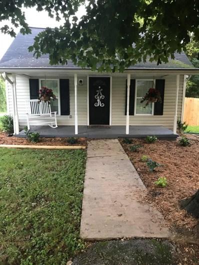 153 NE Bates St, Charleston, TN 37310 - #: 1311386