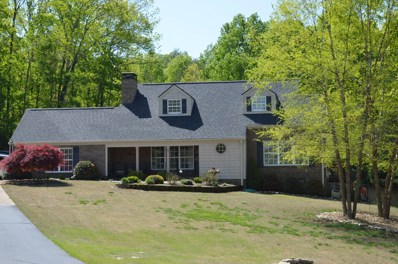 1506 NW Knollwood Dr, Cleveland, TN 37311 - #: 1312981