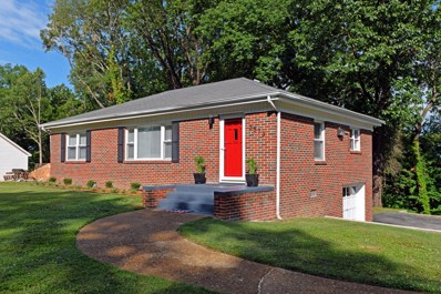 3573 Knollwood Hill Dr, Chattanooga, TN 37415 - #: 1319511