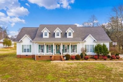 160 Looneys Creek Dr, Whitwell, TN 37397 - #: 1331525