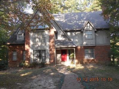 785 Oak Ridge, Dyersburg, TN 38024 - #: 170951