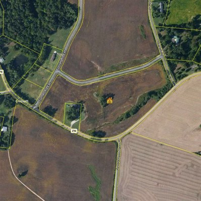 Rives Mt. Pelia Rd (Hwy 216) & Turner, Rives, TN 38253 - #: 177168