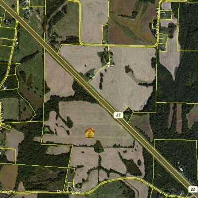 Hwy 22, Gleason, TN 38229 - #: 177258